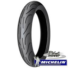 NEUMATICO MICHELIN PILOT POWER 2CT 120-70-17 58W