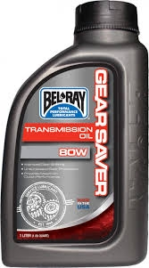 ACEITE BEL RAY TRANSMISION GEAR 80W