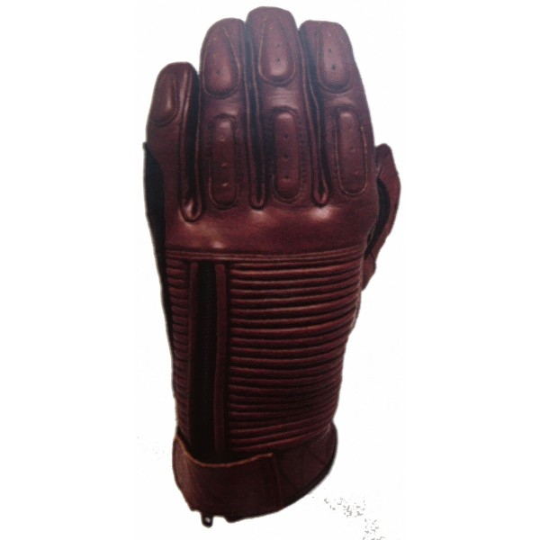 GUANTES EXULANS HERITAGE