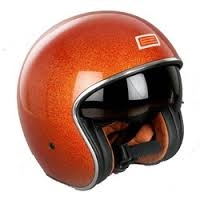 CASCO ORIGINE SPRINT NARANJA