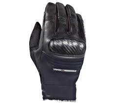 GUANTES IXON RS WET HP NEGRO