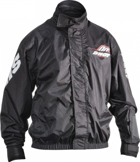 CHAQUETA SHOT COUPE IMPERMEABLE