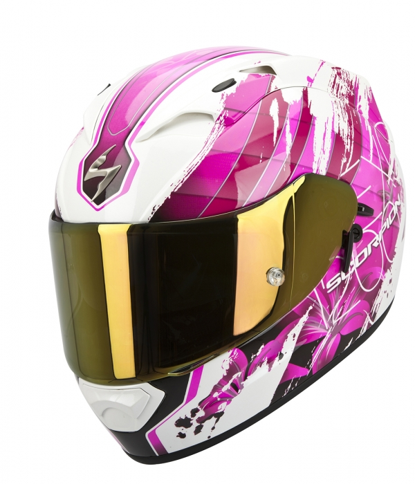 CASCO SCORPION 1200 LILIUM