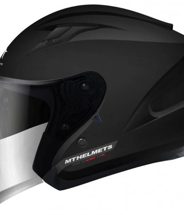 CASCO MT AVENUE SV SOLID NEGRO BRILLO