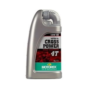 ACEITE MOTOREX  CROSS POWER10W50 4T OFF ROAD 1L