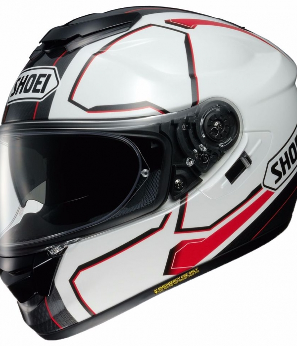 CASCO SHOEI GT-AIR - PENDULUM  TC 6
