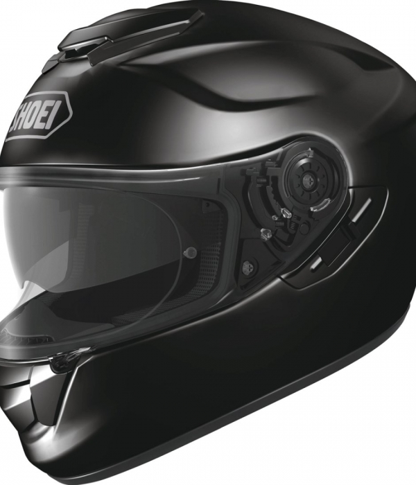CASCO SHOEI GT AIR NEGRO