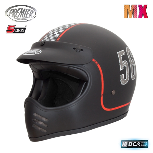 CASCO PREMIER MX FL