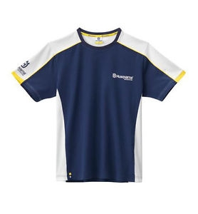 CAMISETA HUSQVARNA KIDS TEAM TEE