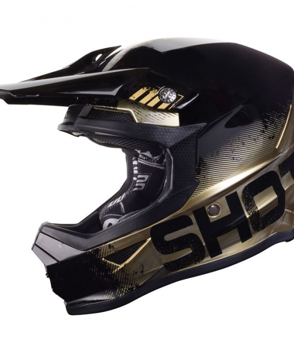 CASCO SHOT FURIOUS COALITION GOLD