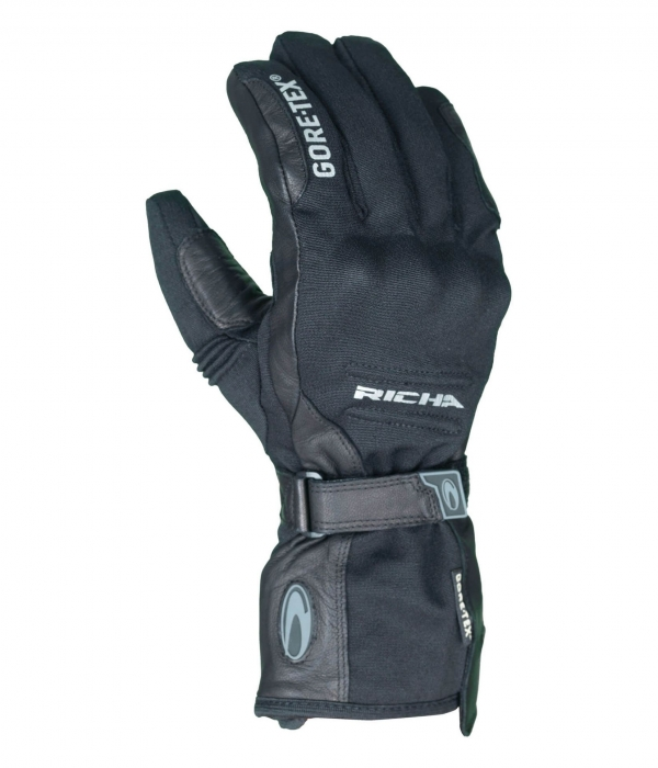 GUANTES RICHA ICE POLAR GORE-TEX