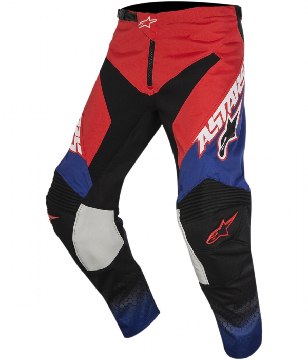 PANTALON ALPINESTARS RACER SUPERMATIC S7