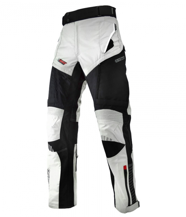 PANTALON ON BOARD STONE 4SNEGRO-GRIS CLARO