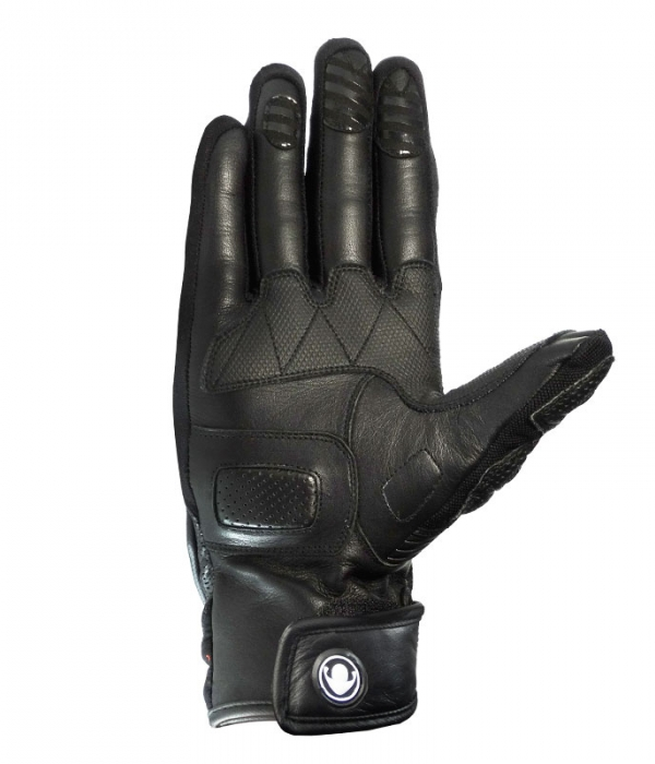 GUANTES ON BOARD PIEL AIR CARBON