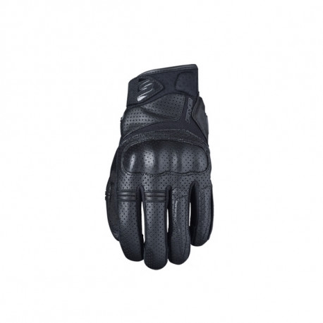 GUANTE FIVE RS2 NEGRO