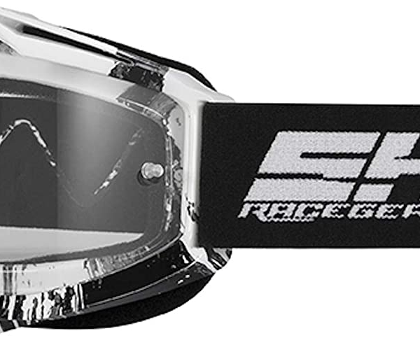 GAFAS SHOT ASSAULT NEGRO BRILLO