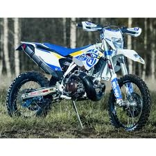 KIT CALCAS HUSQVARNA FACTORY ENDURO