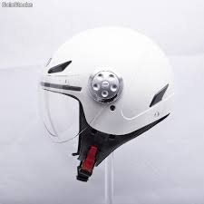 CASCO MT URBAN INFANTIL SOLID BLANCO