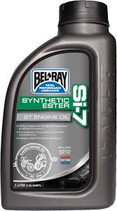 ACEITE MOTOR BEL RAY 2T SI-7 FULL SYNTHETIC