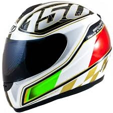 CASCO MT THUNDER ITALY