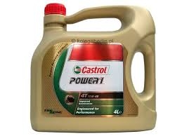 ACEITE CASTROL 10W40 POWER 1 4L